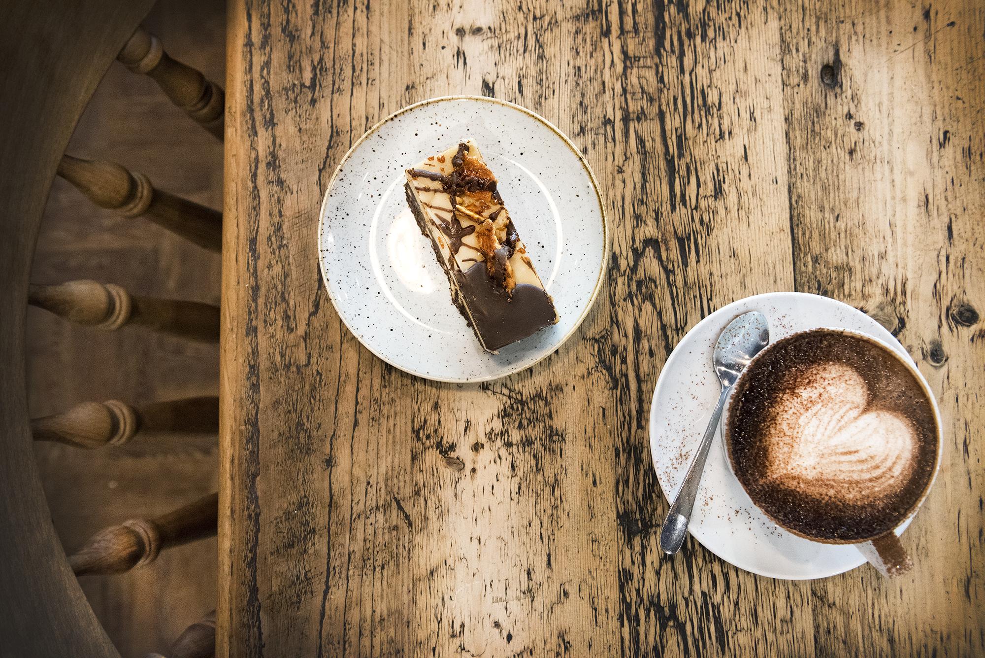 café milano meny